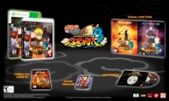 PS3 NARUTO SHIPPUDEN: UN STORM 3 clubNAMCO exclusive offer