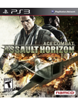 Ace Combat®: Assault Horizon (PS3)