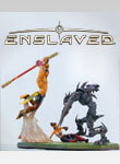 Enslaved™: Odyssey to the West: Monkey & Trip Diorama Statue