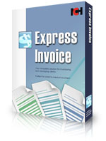 Express Invoice Plus Professional Invoicing Software