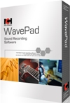 WavePad Sound Editor Master's Edition