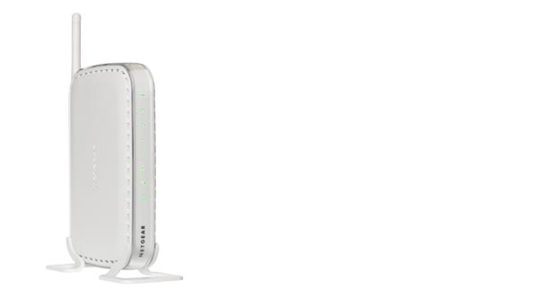 G54 Wireless Router