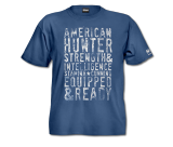 Youth American Hunter T-Shirt