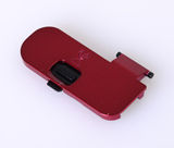 D3200 Red Battery Cover Unit