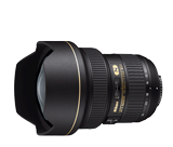 AF-S NIKKOR 14-24mm f/2.8G ED (Refurbished)