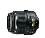 AF-S DX Zoom-NIKKOR 18-55mm f/3.5-5.6G ED II (Refurbished)