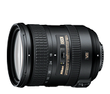 AF-S DX NIKKOR 18-200mm f/3.5-5.6G ED VR II (Refurbished)