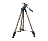 Full Size Tripod REALTREE HD Green
