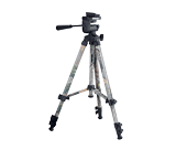 Compact Tripod REALTREE HD Green