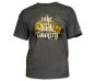 Take To The Back Country T-Shirt
