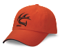 Nikon Antler Hat Orange