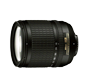 AF-S DX Zoom-NIKKOR 18-135mm f/3.5-5.6G IF-ED (Refurbished)