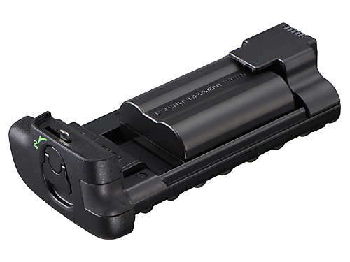 MS-D11EN Rechargeable Li-ion Battery Holder