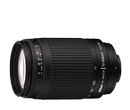 AF Zoom-NIKKOR 70-300mm f/4-5.6G (Refurbished)