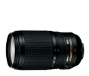 AF-S VR Zoom-NIKKOR 70-300mm f/4.5-5.6G IF-ED (Refurbished)