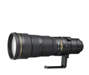 AF-S NIKKOR 500mm f/4G ED VR (Refurbished)