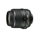 AF-S DX NIKKOR 18-55mm f/3.5-5.6G VR (Refurbished)