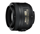 AF-S DX NIKKOR 35mm f/1.8G (Refurbished)
