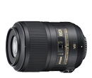AF-S DX Micro NIKKOR 85mm f/3.5G ED VR (Refurbished)