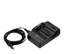 MH-21 Quick Charger for EN-EL4/EN-EL4a
