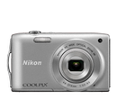 COOLPIX S3300 (Refurbished)