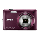 COOLPIX S4300 (Refurbished)