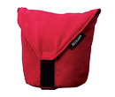 CL-N101 Red Soft Lens Case