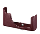 CB-N2200 Wine Red Body Case
