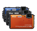 COOLPIX AW100 (Refurbished)