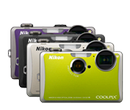 COOLPIX S1100pj (Refurbished)