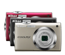 COOLPIX S4000 (Refurbished)