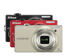 COOLPIX S6000 (Refurbished)