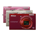 COOLPIX S6200 (Refurbished)