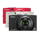 COOLPIX S8200 (Refurbished)