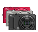 COOLPIX S9100 (Refurbished)