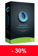 OmniPage Professional 18