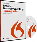 Dragon NaturallySpeaking 13 Training Video: Getting Started with Dragon Speech Recognition