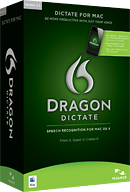 Dragon Dictate 2.5 Education