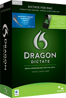 Dragon Dictate Wireless 2.5