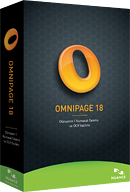 OmniPage 18 Turkish