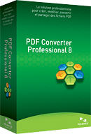 promotion PDF Converter Professional 8