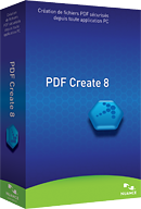 promotion PDF Create 8