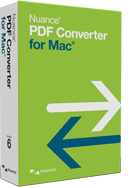 NEW PDF Converter for Mac v6
