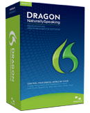 Dragon NaturallySpeaking Premium 12 Upgrade