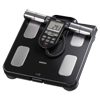 learn more: Body Composition Monitor & Scale (HBF-516B)