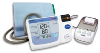 Upper Arm Blood Pressure Monitor with Printer (HEM-705CP)