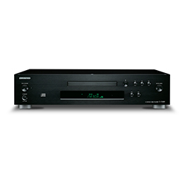 C-7000R Reference CD Player