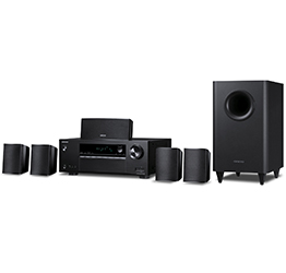 HT-S3800 5.1 Home Theater System