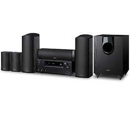 HT-S7800 Dolby Atmos Home Theater System