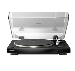 PL-30-K Stereo Turntable